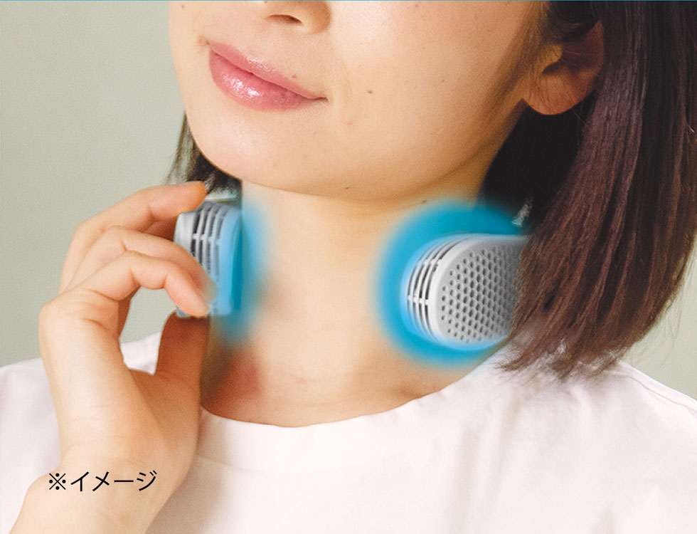 KNC-0512 使用イメージ