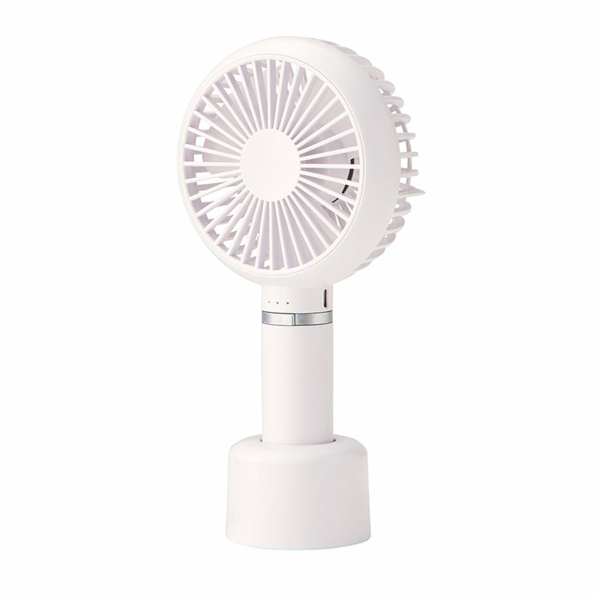 ハンディ扇風機 kpf0903