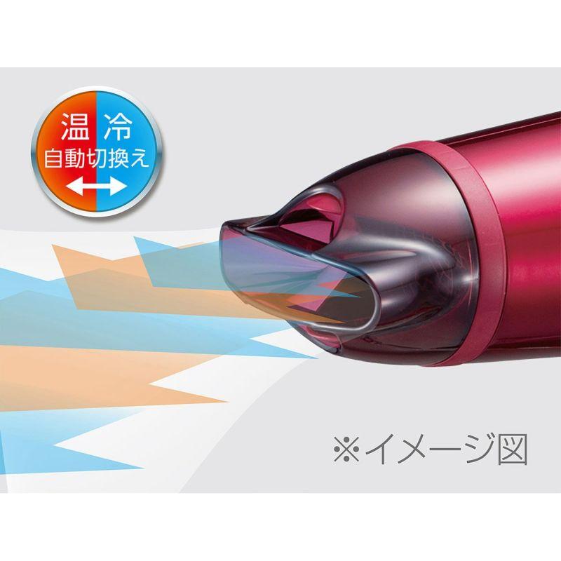 KHD-9020 温冷自動切換モード