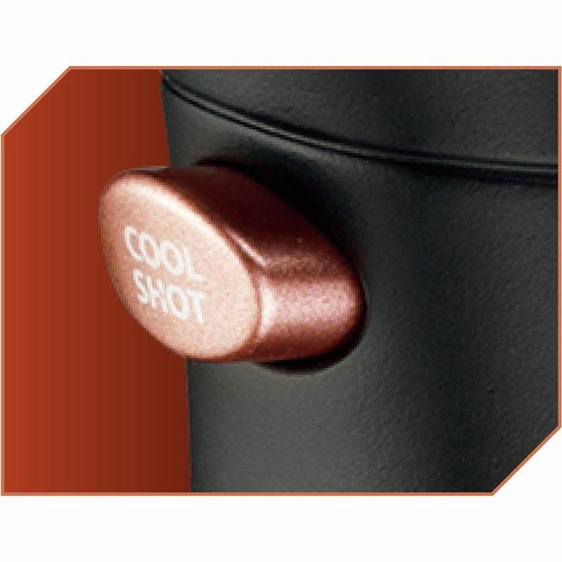 VSD-1220KJ クールショットボタン