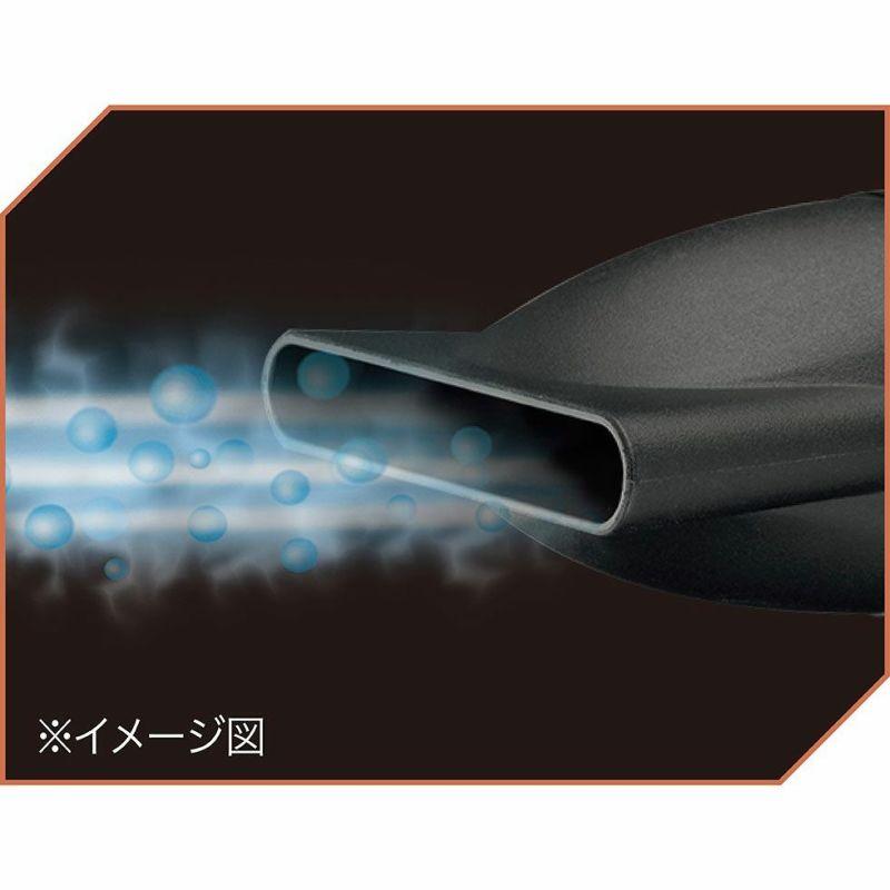 VSD-1220KJ マイナスイオン