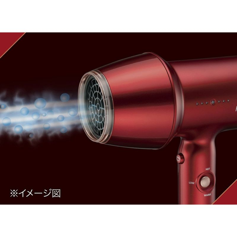 VSD-1260 マイナスイオン